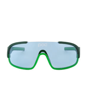 POC Crave Sunglasses - MolyGreen/Poshphite Green