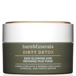 bareMinerals Dirty Detox Mud Mask