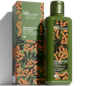 Origins Limited Edition Dr. Andrew Weil™ Mega-Mushroom Skin Relief Soothing Treatment Lotion 200ml