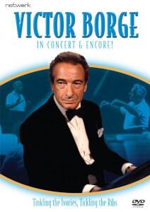 Victor Borge: In Concert & Encore!