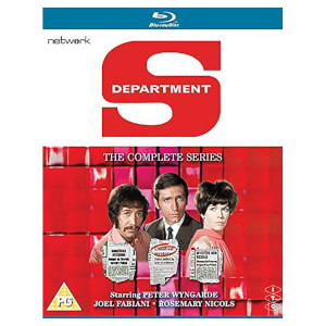 Department S - The Complete Series