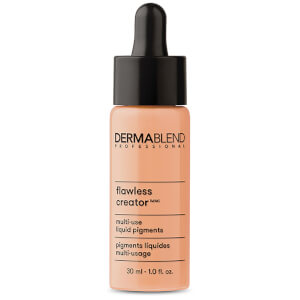 Dermablend Flawless Creator Multi-Use Liquid Pigments 1 fl. oz (Various Shades)