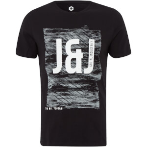 Jack & Jones Core Men's Profile T-Shirt - Black