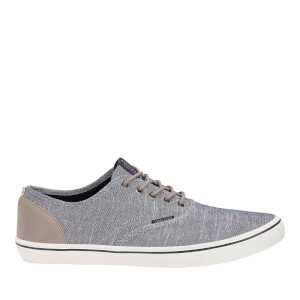 Zapatillas Jack & Jones Heath Chambray - Hombre - Azul marino