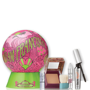 Benefit Glam Francisco Gift Set