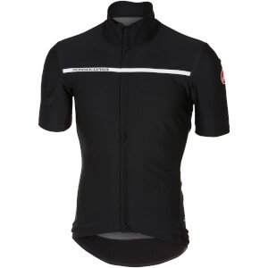 Castelli Gabba 3 Jersey - Light Black
