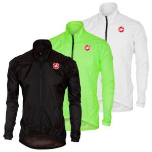 Castelli Squadra ER Jacket - White