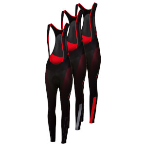 Castelli Women's Sorpasso 2 Bib Tights
