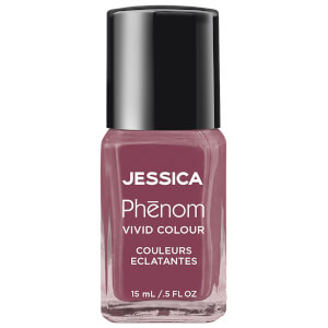 Jessica Phenom Vivid Nail Colour - #OutfitOfTheDay