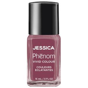 Verniz de Unhas Phenom Vivid Colour da Jessica - #OutfitOfTheDay