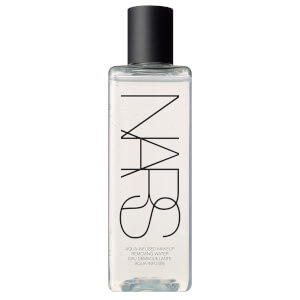 NARS Cosmetics Aqua-Infused Makeup Removing Water 200 ml