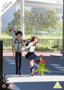 Digimon Adventure Tri The Movie Part 2