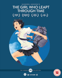 Hosoda Collection: The Girl Who Leapt Through Time - Collector's Edition