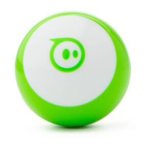 Sphero Mini Robotic Ball - Green