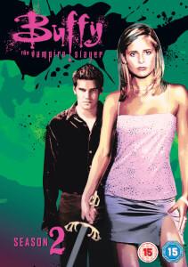 Buffy The Vampire Slayer - Season 2