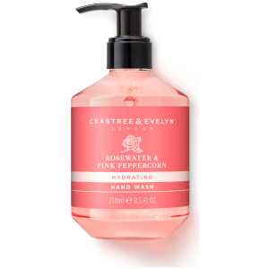 Crabtree & Evelyn Rosewater Conditioning Hand Wash 250ml