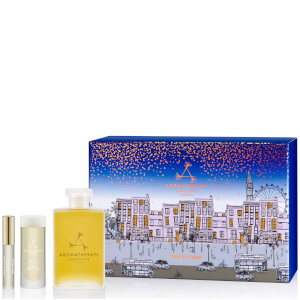 Aromatherapy Associates Time to Sleep Set (Worth $162)