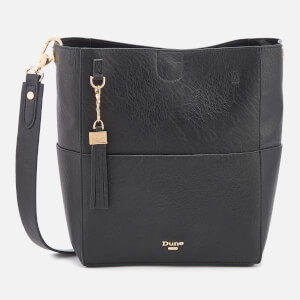 Dune Women's Duckett Shoulder Bag - Black