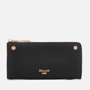 Dune Women's Kallaura Purse - Black