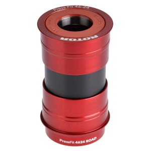 Rotor BB386EVO to 24mm Bottom Bracket - Ceramic