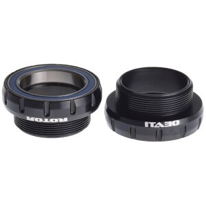 Rotor ITA To 30mm Bottom Bracket Converter - Ceramic