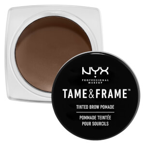 NYX Professional Makeup Tame & Frame Tinted Brow Pomade (Various Shades)
