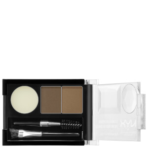 NYX Professional Makeup Eyebrow Cake Powder - Blonde