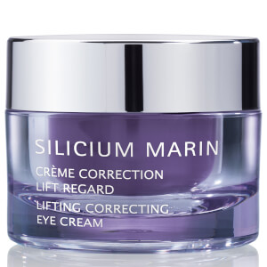 Thalgo Silicium Marin Lifting Correcting Eye Cream - 15ml