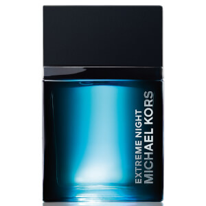 Michael Kors Men's Extreme Night Eau de Toilette 40ml