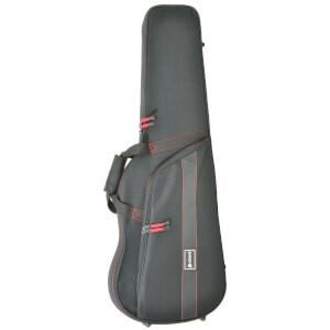 Chord SFC-G1 Solid Foam Electric Guitar Case - Grey