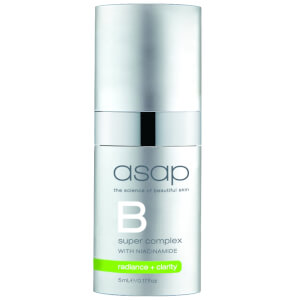 asap Super B Serum 5ml