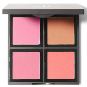 e.l.f. Cosmetics Blush Palette - Light 16g