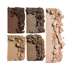 e.l.f. Cosmetics Clay Eyeshadow Palette - Necessary Nudes 7.5g
