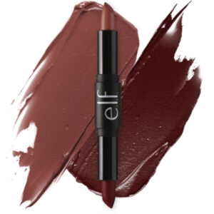 e.l.f. Cosmetics Day to Night Lipstick Duo - The Best Berries 2 x 1.5g