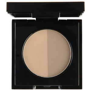 Garbo & Kelly Brow Powder - Cool Brown 2.5g