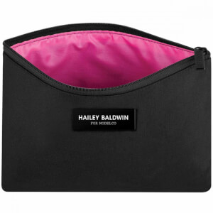 Hailey Baldwin x ModelCo Cosmetic Bag - PROMO