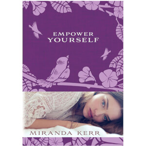 KORA Organics Empower Yourself Book - PROMO