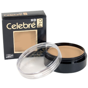 mehron Celebre Pro-HD Cream Foundation - Eurasia Fair