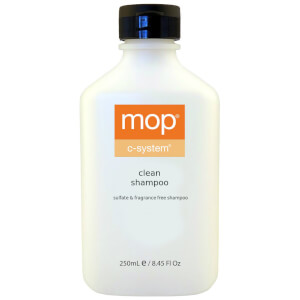 mop c-system clean Shampoo 250ml
