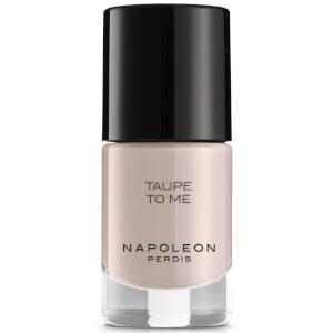 Napoleon Perdis Nail Polish - Taupe To Me 11ml