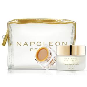 Napoleon Perdis Supreme Dream Eye Cream and Concealer Duo - Light