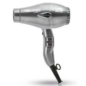 Parlux Advance Light Ionic and Ceramic Dryer 2200W - Graphite