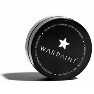 Warpaint Natural Teeth Whitener Powder 30g