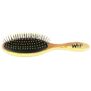 WetBrush Original Detangler Watercolour Brush - Orange