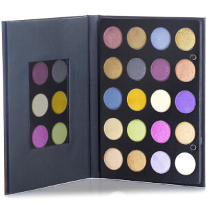 OFRA Eye Shadow Palette Dazzling Diamonds 20 x 2g