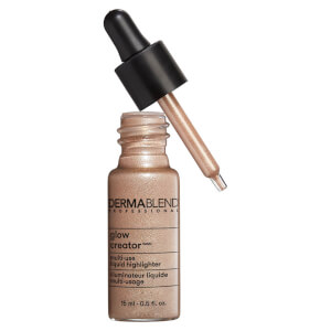 Dermablend Glow Creator Multi-Use Liquid Highlighter Drops 0.5 fl. oz (Various Shades)