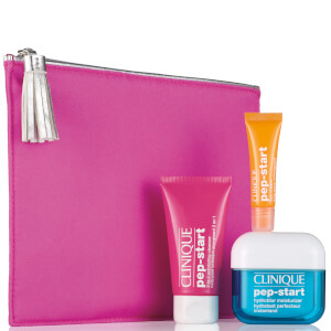 Clinique Pep It Up Set