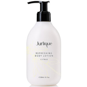 Jurlique Refreshing Body Lotion Citrus 300 ml