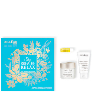 DECLÉOR Stop, Breathe, Relax Hydrating Gift Set Worth (£65.00)