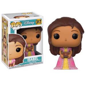 Elena of Avalor Isabel Funko Pop! Vinyl